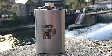 Whisky Walk for Father's Day / St. John's Wood to Chalk Farm tickets