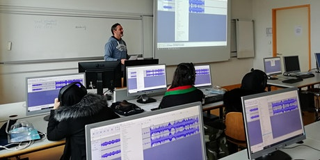 FH Wr. Neustadt: Mikrosensorik - Workshop Tickets