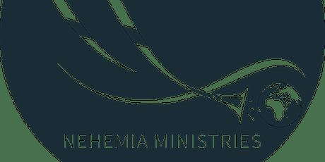 Pray & PowerNight Nehemia Ministries tickets