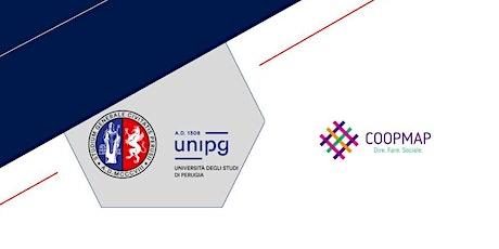 Career Virtual Events 2021- CoopMap piattaforma per il settore sociale biglietti
