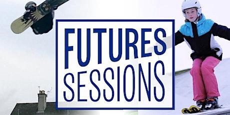 Snowsport Scotland Futures Session at  Aberdeen Snowsports Centre tickets
