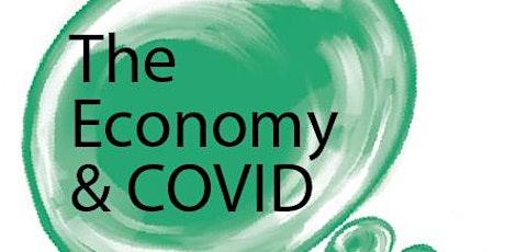 Kooyong Thinks:  The Economy & COVID tickets