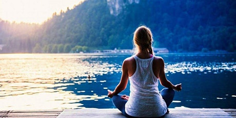 Guided Relaxation Group With Chris Skoyles (CJS Therapy) tickets