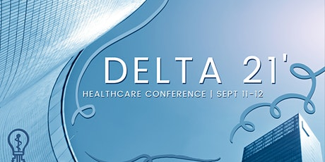 DELTA Healthcare Innovation Conference 2021 tickets