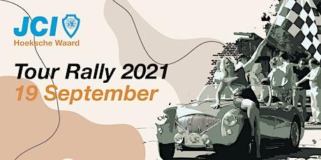 JCI Hoeksche Waard Tour Rally 2021 tickets
