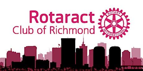 Rotaract RVA July 2021 Open House tickets