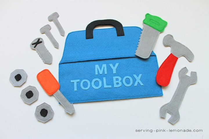RECOVERY PLANNING TOOLKIT image