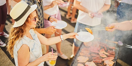 Word Gets Around Networking: We're back! BBQ time! tickets