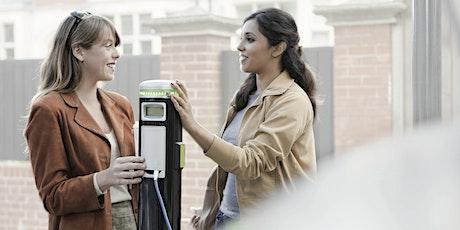Electric Vehicle Energy Taskforce Webinar: Consumer Engagement tickets
