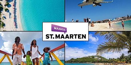 Doing Business in   Sint Maarten biljetter
