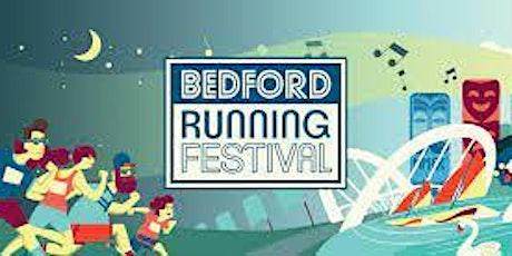 Bedford Running Festival 2021 tickets