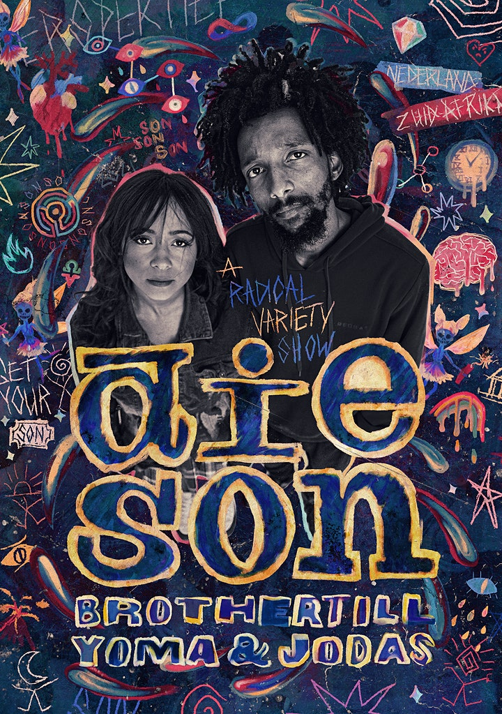 Afbeelding van DIE SON- première