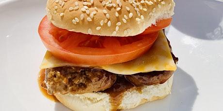 Summer Cookouts!  (Meatloaf Sandwich 6/17) tickets