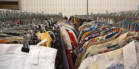 Private Shopping op De Vintage Kilo Sale 13 juni 11.30/13 uur tickets