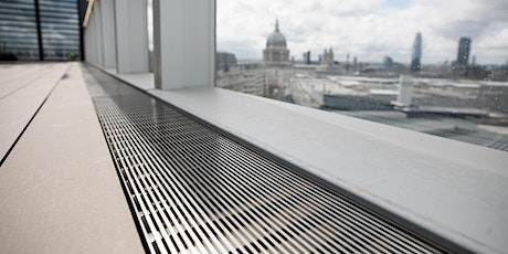 BRAND NEW CPD:  Specifying Welded Wedge Wire Grilles ,15th July tickets