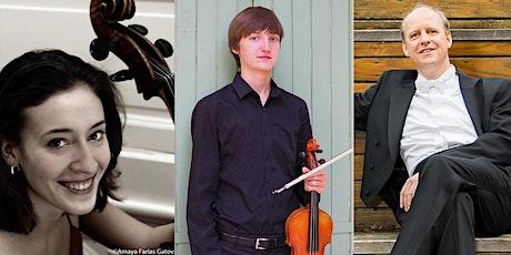 Das klassische Trio tickets