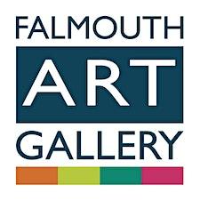 Falmouth Art Gallery logo