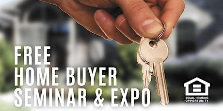 Home Buyer Seminar & Expo tickets
