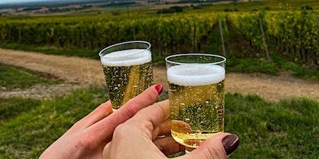 Een wijnreis door de Elzas (met proeverij!) tickets