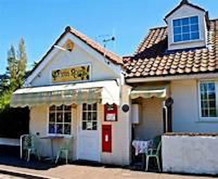 Menopause Cafe - Norfolk image
