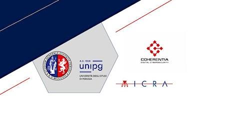 Career Virtual Events 2021 - Incontro con Micra e Coherentia biglietti