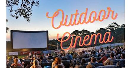 Stark Lane Community Outdoor Cinema tickets