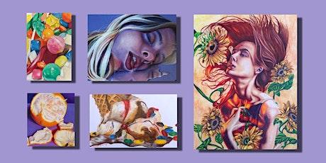 Colored Pencil Workshop for Art Educators tickets