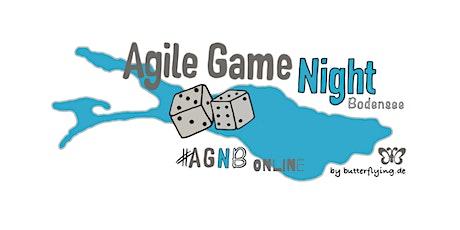 2. Agile Game Night Bodensee  (Online): Spielerisch Lernen & Geselligkeit Tickets