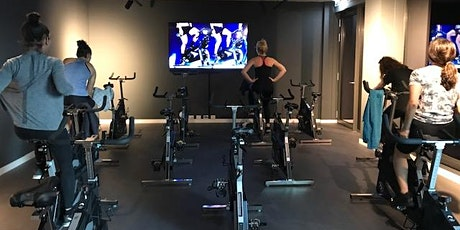 Les Mills RPM Spinning tickets