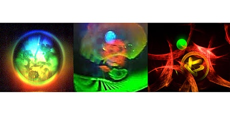 """HoloCenter Seminar 2. """"What is a Hologram"""" - an artist perspective. tickets"""