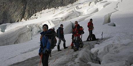 Gletscherüberschreitung III: Angriff auf die Venedigerkrone Tickets