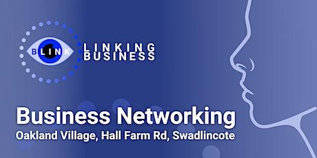 BLINK Business Networking Group billets