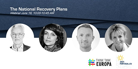 Spending it right? Next Generation EU and the National Recovery Plans tickets