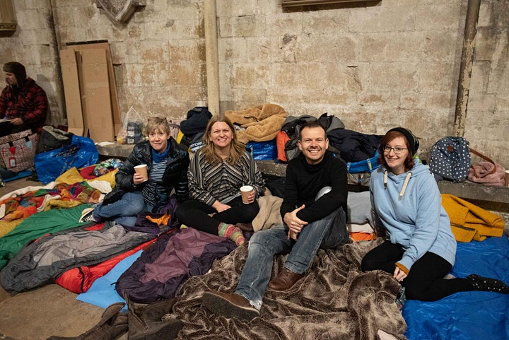 The Big Sleep at the Tower of London - Corporates image
