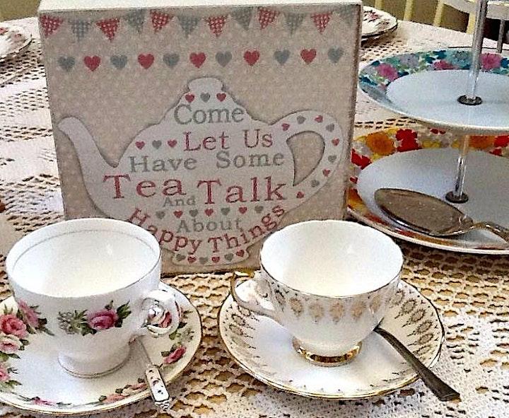 Menopause Cafe image