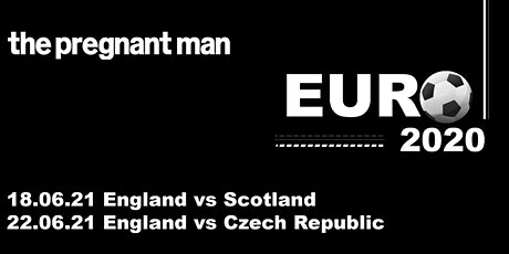 Euro 2020: England vs Scotland tickets