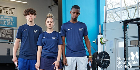 Sports Open Event - Southgate Campus tickets