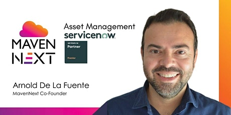 Asset Management intro and Q&A tickets