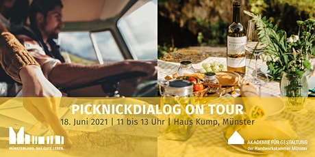 Picknickdialog on tour Tickets