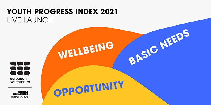 The Youth Progress Index 2021: Covid, Climate and Commitment