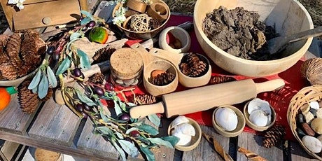 Mud Kitchens 101:  Everything you need to know about mud kitchens tickets