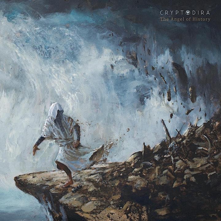 Cryptodira Record Release image