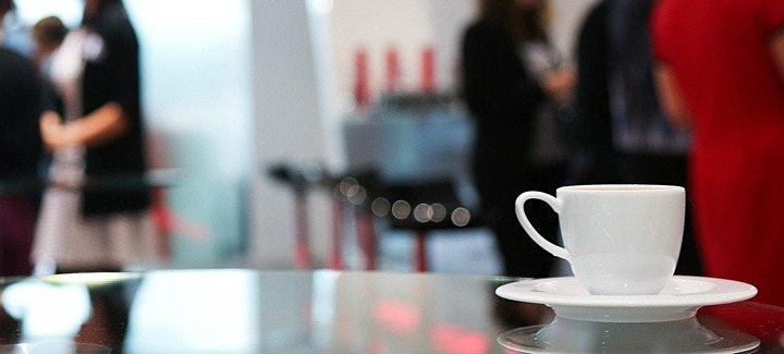 Coffee Morning for Women Survivors of Abuse image