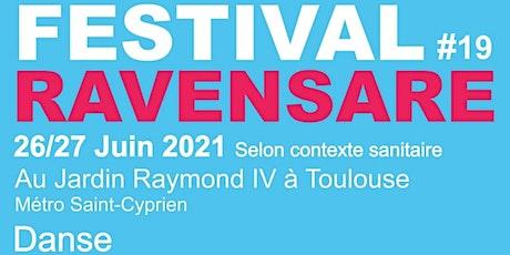 Festival Ravensare billets