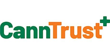 CannTrust Recruitment Information Session tickets