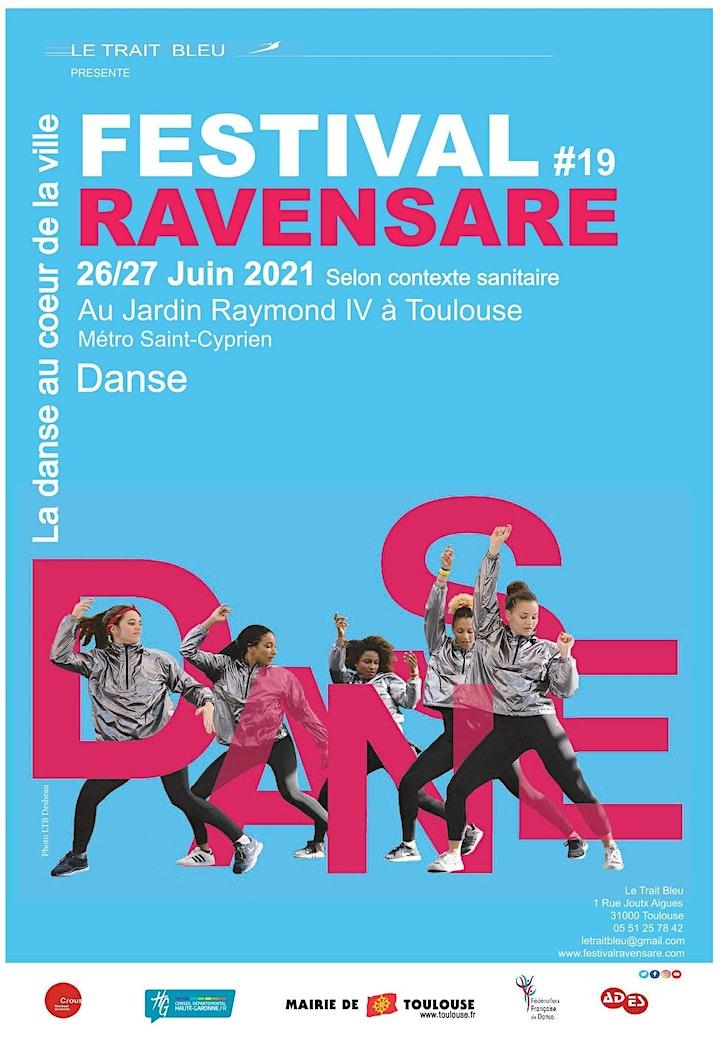 Image pour Festival Ravensare