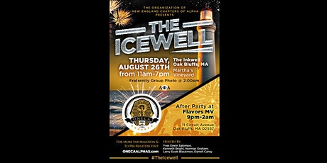 The Ice Well- Souvenir Shirt Purchasing Link tickets