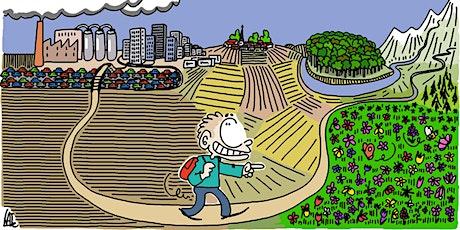 Débat – illustré en ligne : Santé de fer et environnement : quels liens ? billets