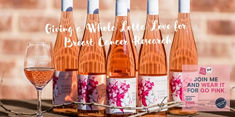 Claymore Wines' GOPINK for Breast Cancer FRIYAY FROCK UP FUNDRAISER tickets