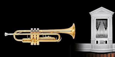 Concerto per Organo e Tromba biglietti